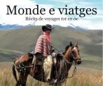 Présentation de Monde e Viatges dans l' Aveyron