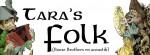Rémi Geffroy - Tara's folk