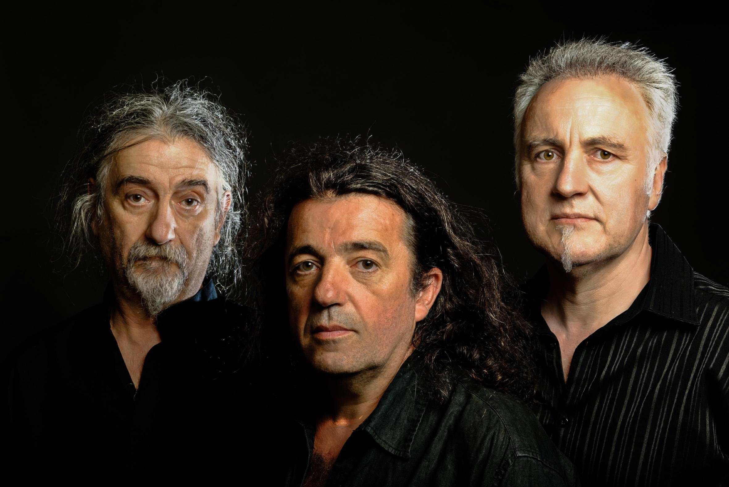 Trio Erms